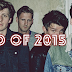 Sound of 2015 - #8: Circa Waves