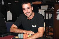 jordi martinez alekhine campeón CEP 2011