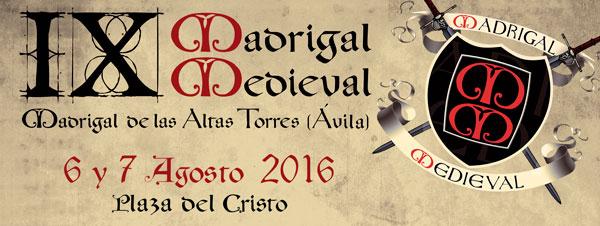 BASES ARTESANOS MADRIGAL MEDIEVAL 2016