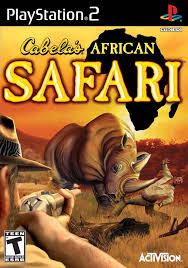 Free Download Games cabela's african safari ps2 ISO Untuk Komputer Full Version