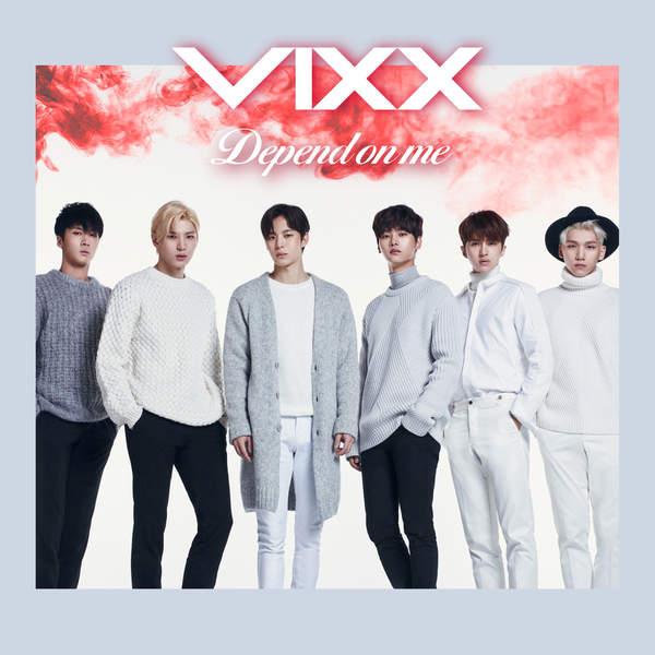 [Album] VIXX – Depend on me (2016.01.27/MP3/RAR)