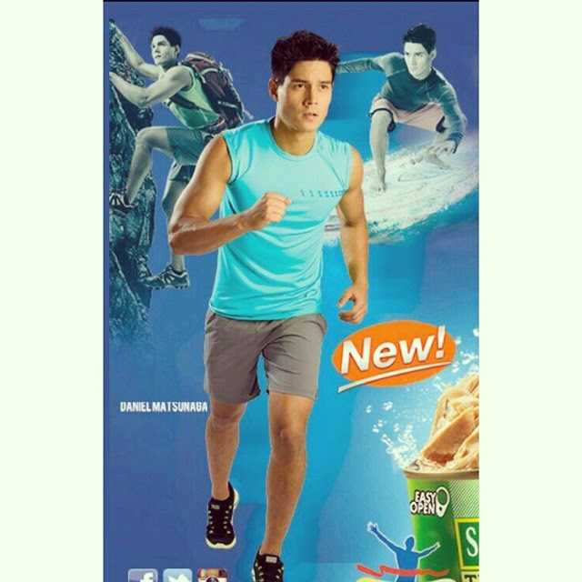 Daniel Matsunaga for San Marino Tuna Flakes
