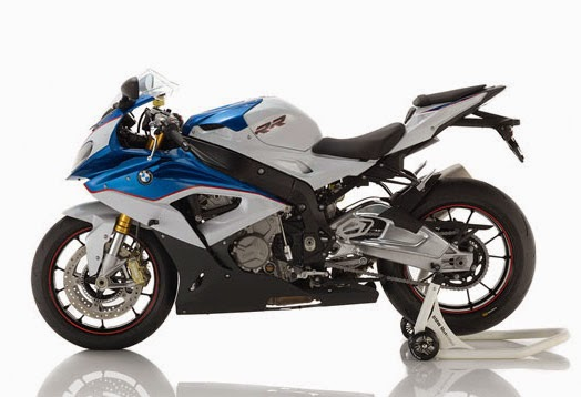 The S 1000 RR