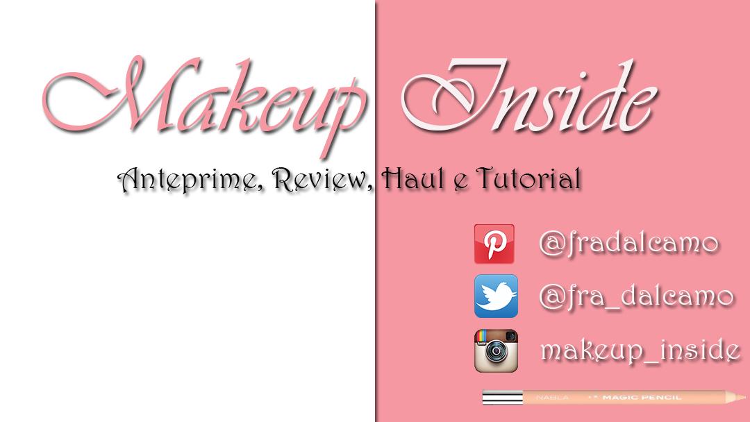 Makeup Inside