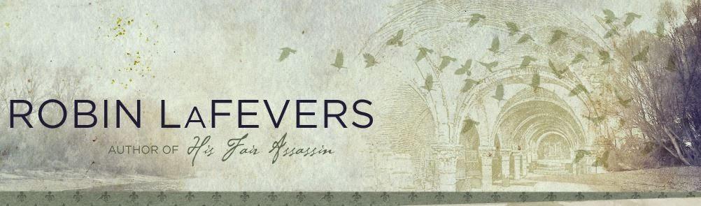 http://www.robinlafevers.com/