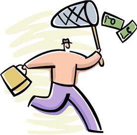 La popularité du regroupement de crédit
