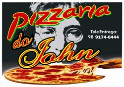 Pizarria do John
