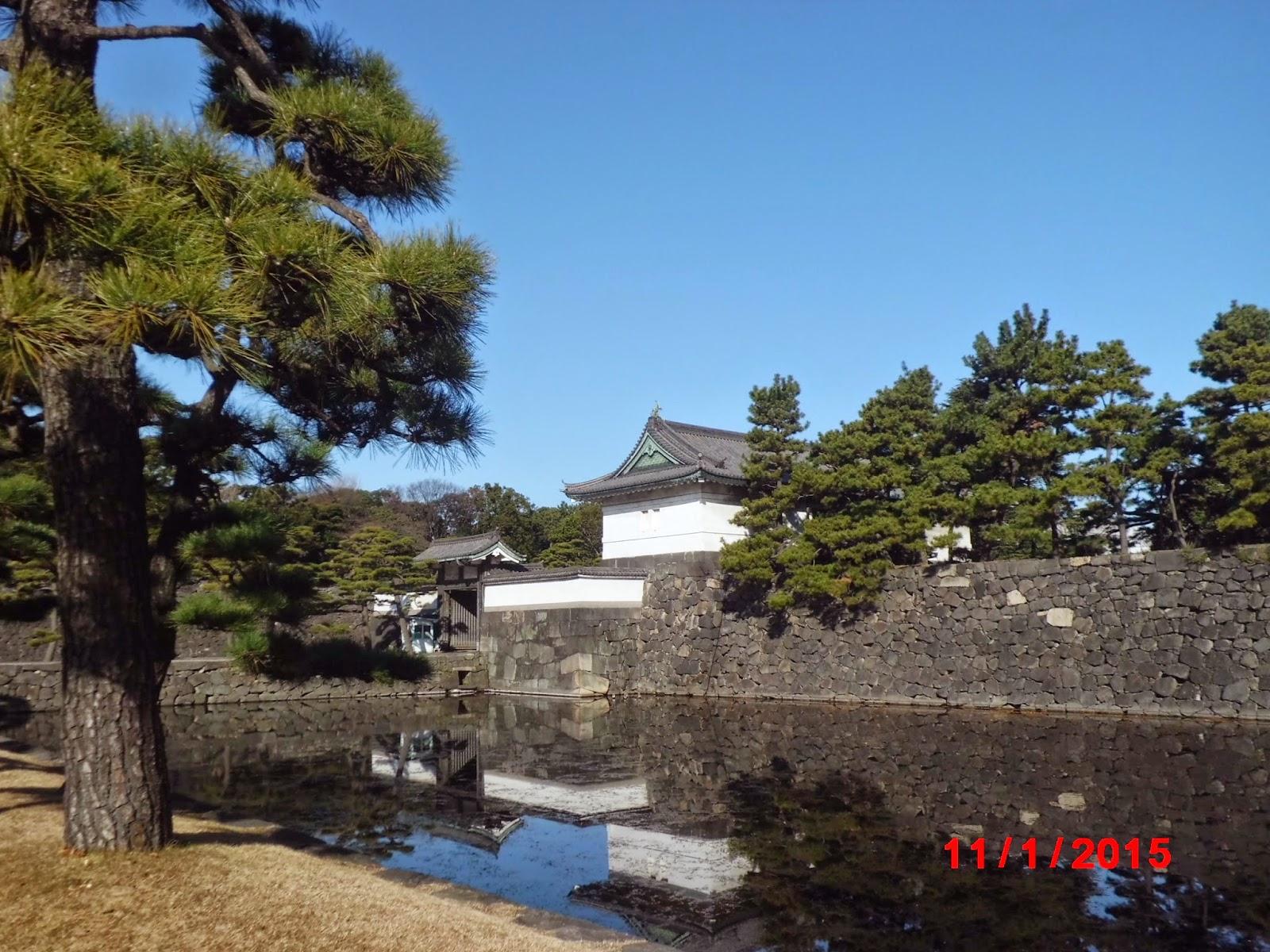 Edo Japan Virtual Tour