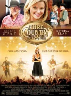 descargar Pure Country 2: El Regalo – DVDRIP LATINO