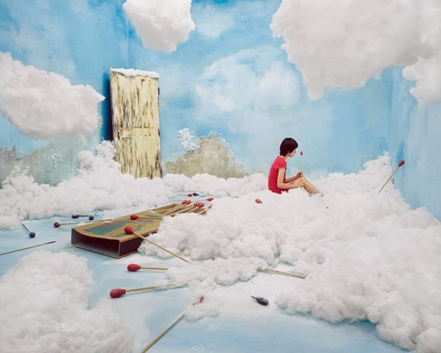 Stage of Mind by Jee Young Lee 9