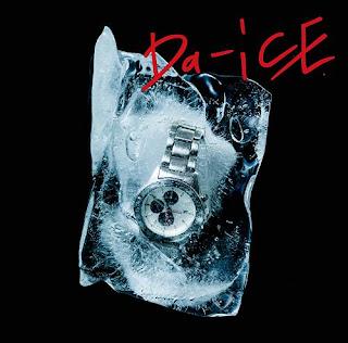 DA-ICE - I'LL BE BACK