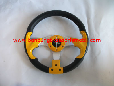 Setir Cl 512 Kuning