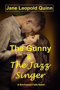 The Gunny & The Jazz Singer