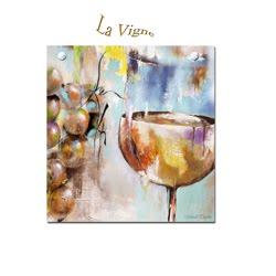 La Vigne & le Vin