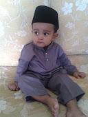 Muhammad Furqan Nawfal - 1 Tahun 5 Bulan