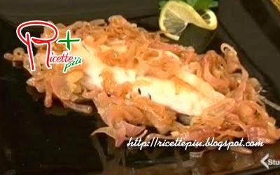 Filetto di Pesce allo Scalogno di Cotto e Mangiato