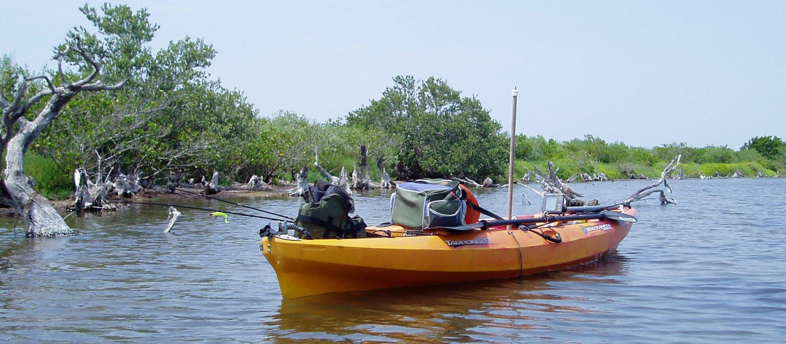 Kayak angling for big fish fishing report 5 14 11 for River fishing kayak