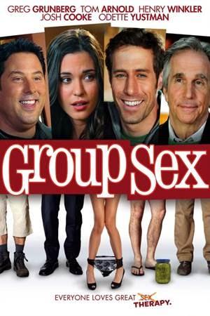 Imagen Sexo en Grupo DVDRip Latino