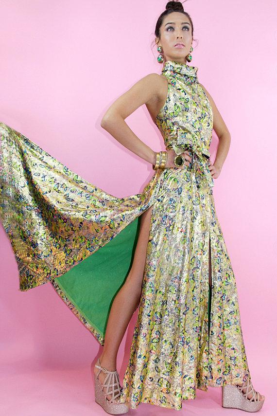 Viste Vestidos: julio 2012