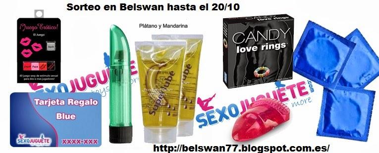 Sorteíto de Belswan77