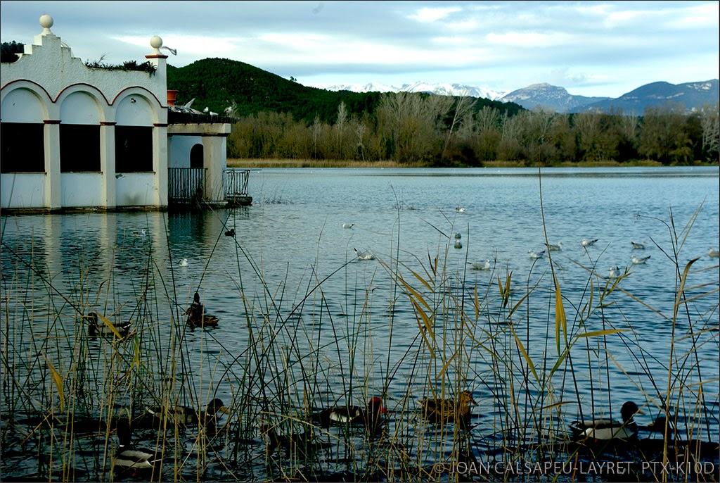 llac de Banyoles