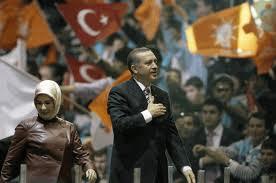 Uni Eropa Khawatir Sekulerisme Punah Dari Turki Dan Digantikan Oleh Sistem Islam [ www.BlogApaAja.com ]