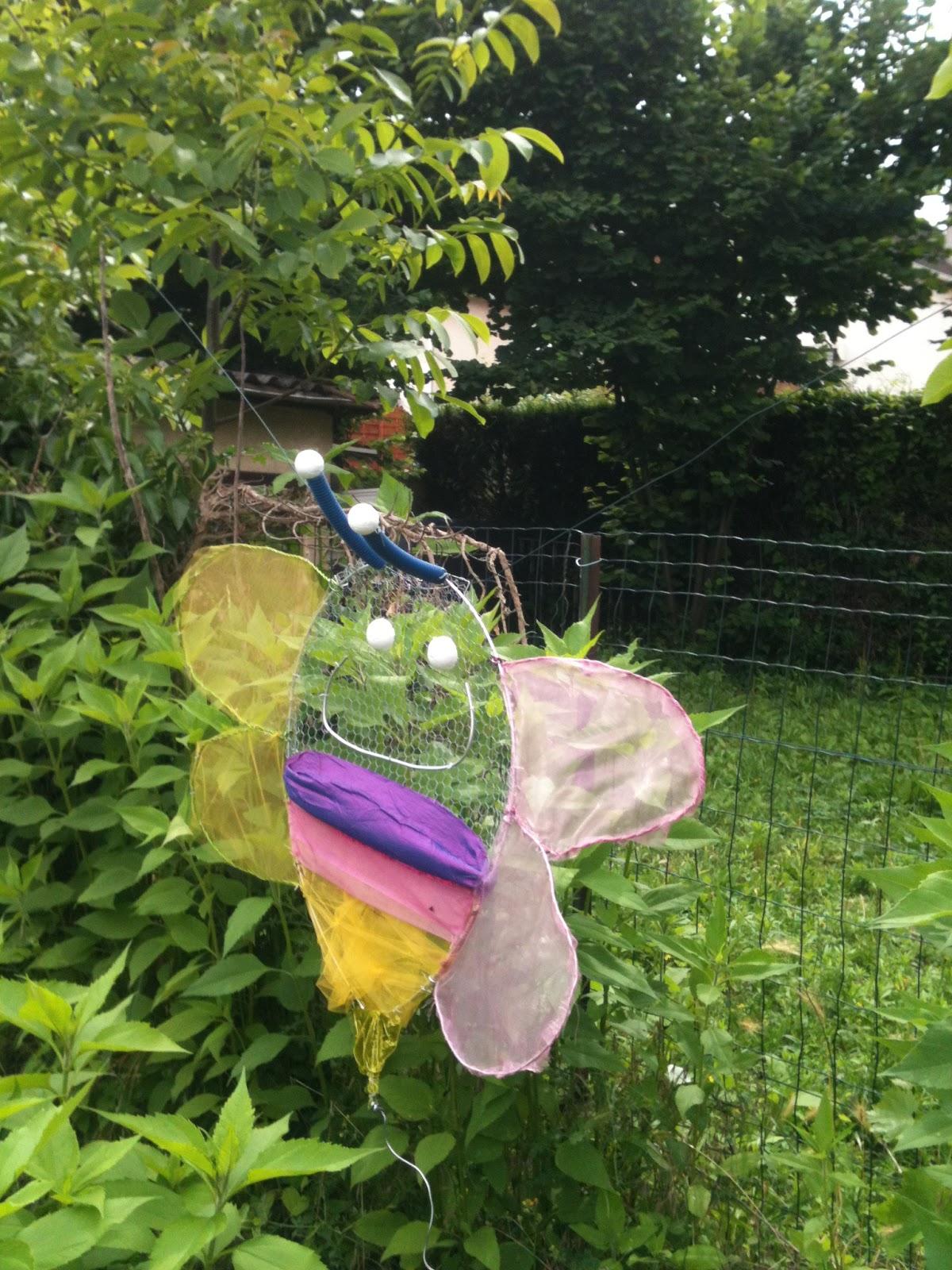 F te au jardin ouvrier de l 39 cole joliot curie pierrefitte for Jardin ouvrier