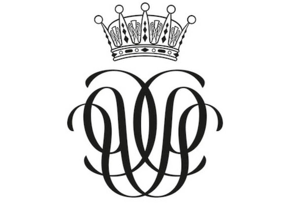 The joint monogram of Prince Carl Philip and Miss Sofia Hellqvist Royal Wedding, Style Wedding, Wedding Dresses