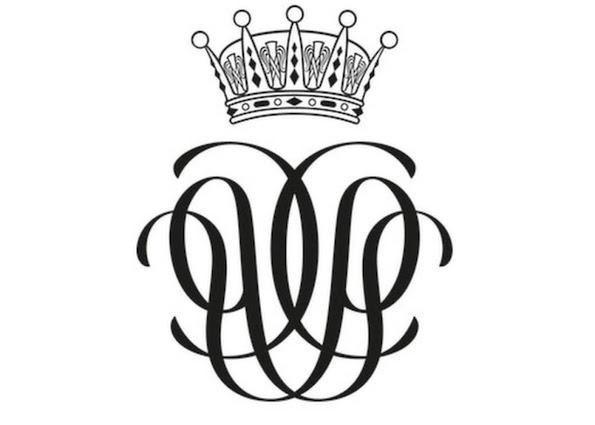 The joint monogram of Prince Carl Philip and Miss Sofia Hellqvist Royal Wedding, Style Wedding, Wedding Dresses
