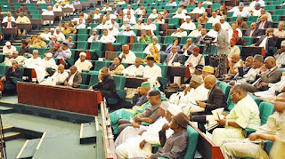 Nigeria's House of Representatives