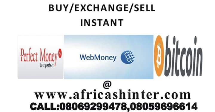 BUY/EXCHANGE/SELL INSTANT