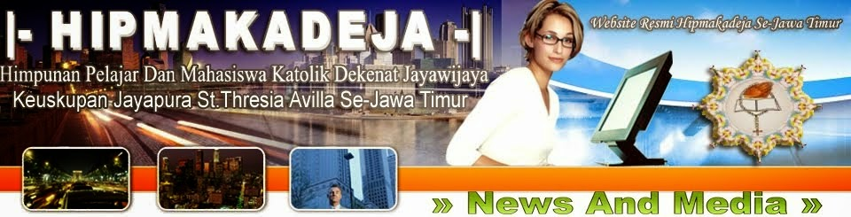 HIPMAKADEJA | News And Media » Himpunan Pelajar Dan Mahasiswa Katholik Dekenat Jayawijaya