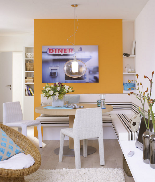 decoracao cozinha e copa : decoracao cozinha e copa:blog de decoração – Arquitrecos: Um cantinho para a copa
