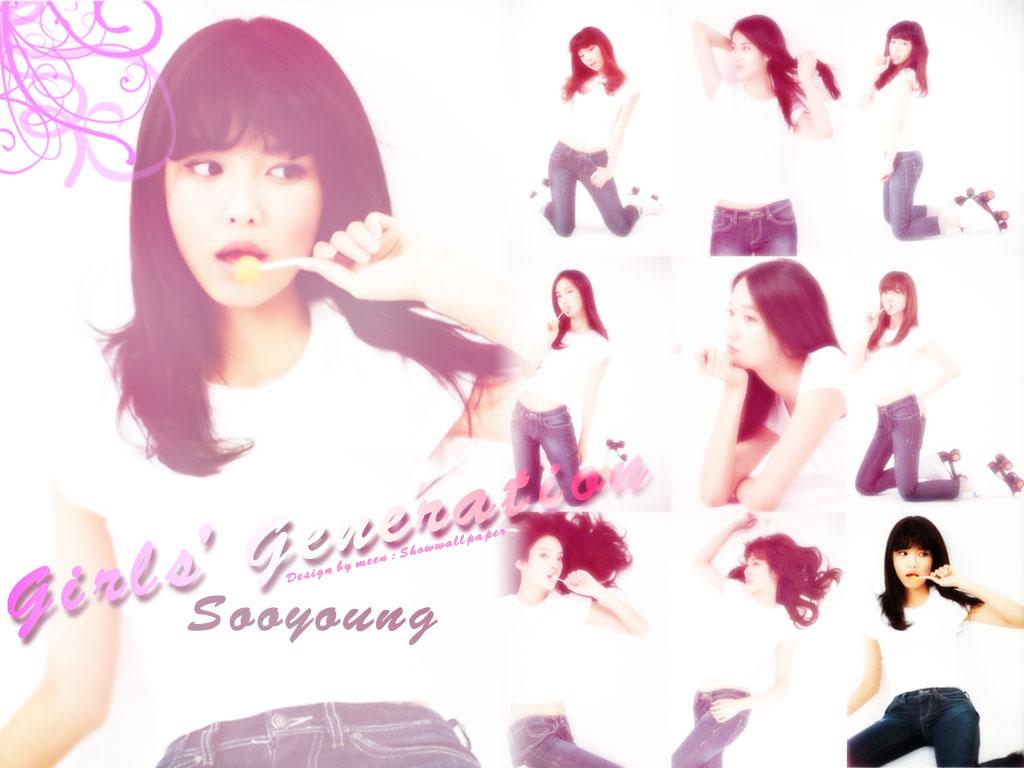 Soo Young (SNSD) - Tổng hợp ảnh của Soo Young Sooyoung+snsd