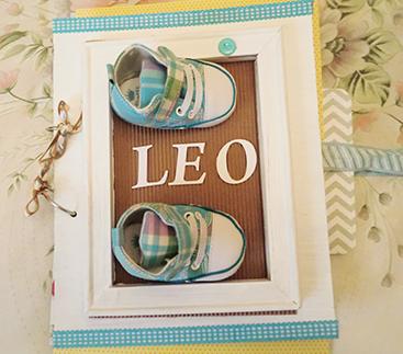 Portada Leo 1