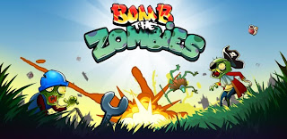Bomb the Zombies Armv6