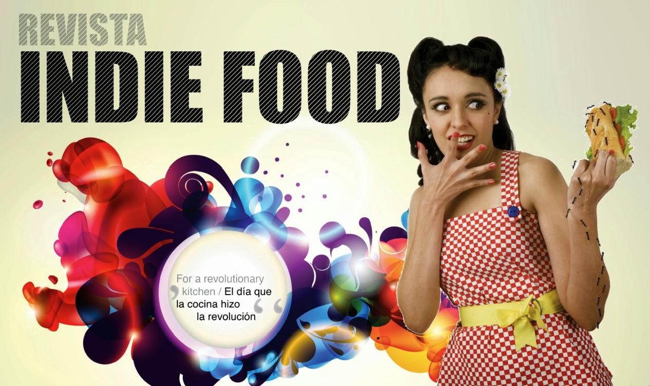 Indie Food