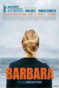 Ver Barbara (2012) Online