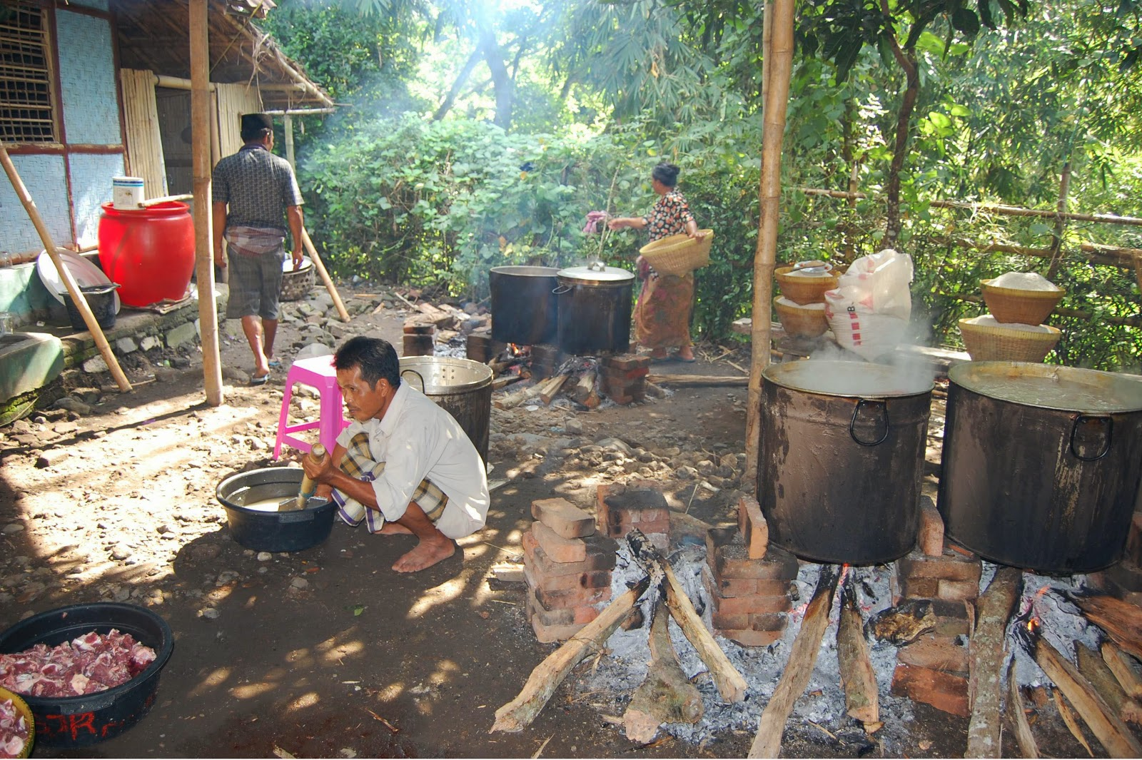 Tradisi Islam Wetu Telu di Gumi Sasak Lombok