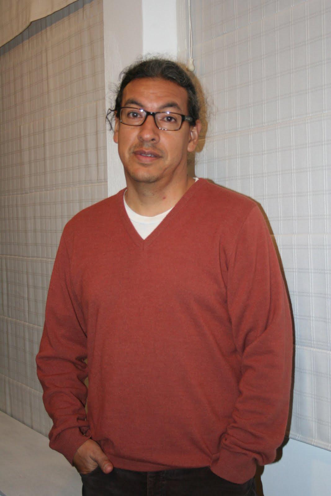 Gustavo Abad