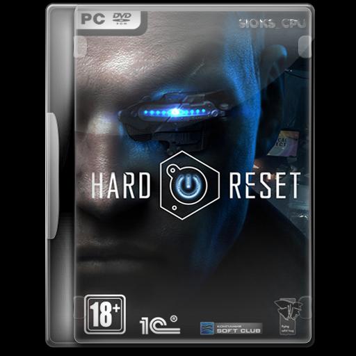 Hard Reset Game Demo - Download