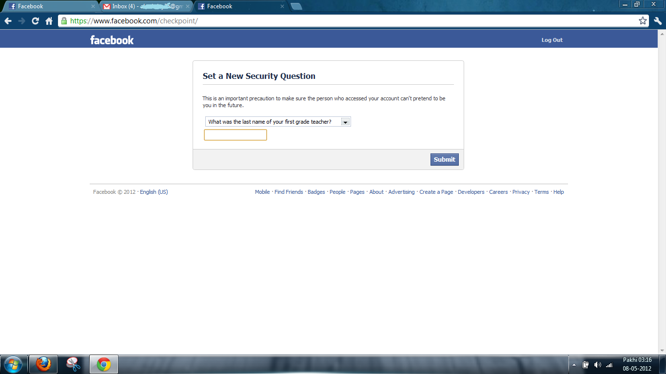 security question Security questions can be used as an extra level of security when your clients contact you in order to verify their identify you can then prompt them for the answer to the question they selected.