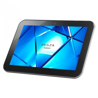 Regza AT501 – Tablet Android Jelly Bean Layar Lebar Quad Core
