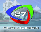 Canal 27 Choluvision TV online