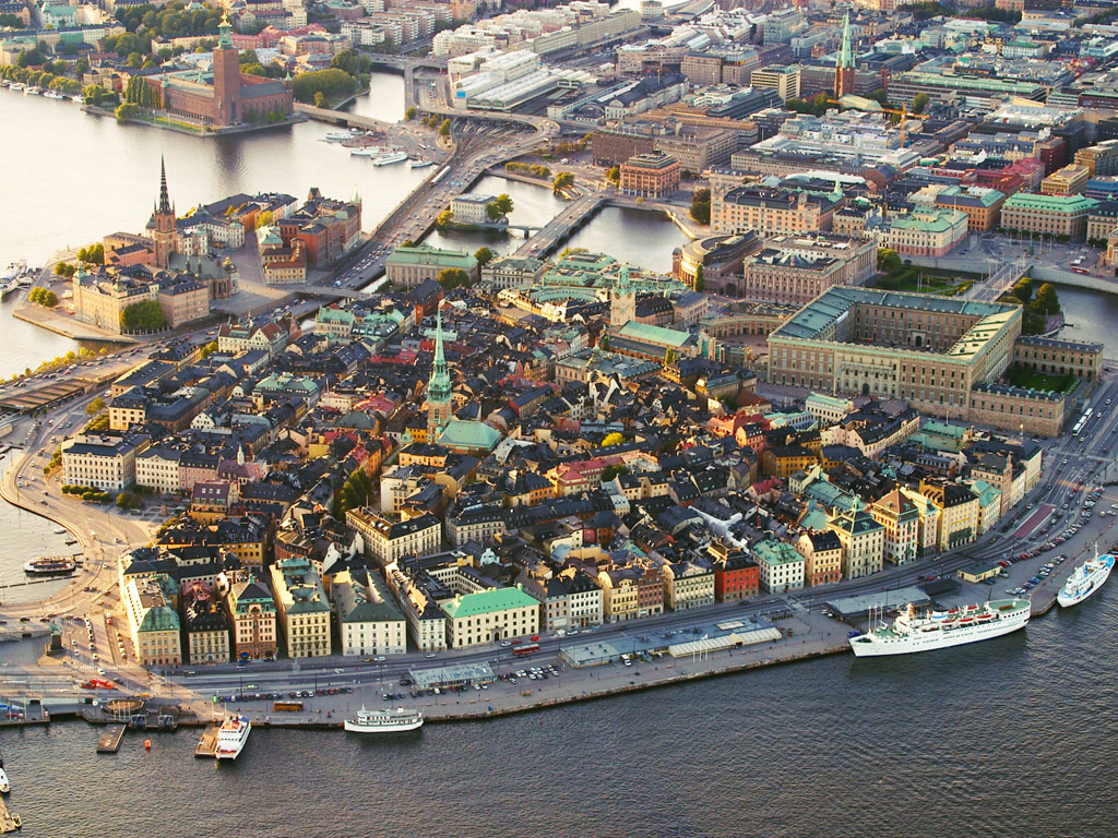 Things to do in Stockholm, Sweden Tourist Destinat