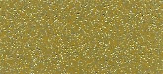 Sparkling Gold Vinyl