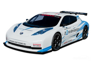 5 Nissan Cars by Nismo Modification