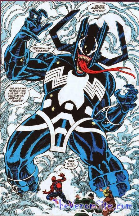 A Dose Of Venom September 2014