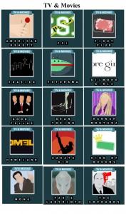 soluce iconmania niveau 14 télé