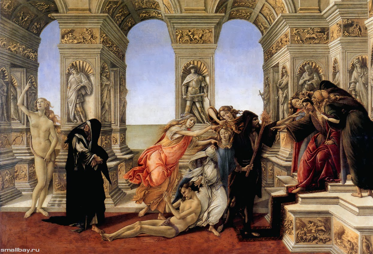 renaissance ideas portrayed in italian art essay Sources of renaissance ideas 1 essays the renaissance and the reformation reviving greece and roman art— renaissance scholars returned to the learning of.